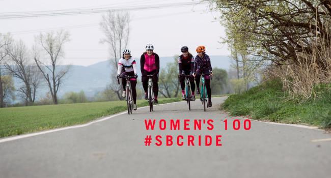 SBCR Women's 100