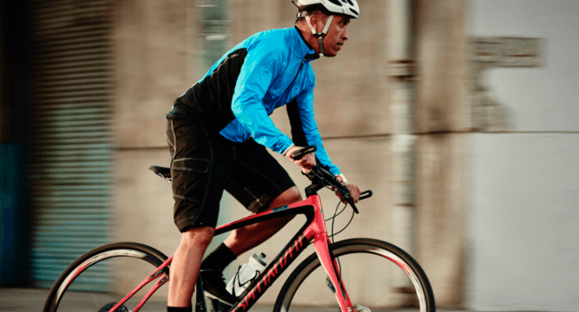 Jak vybrat trekingové nebo krosové kolo