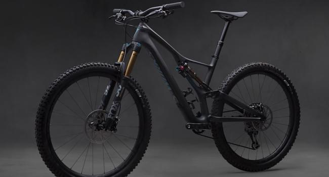 Nový Specialized Stumpjumper FSR 2019