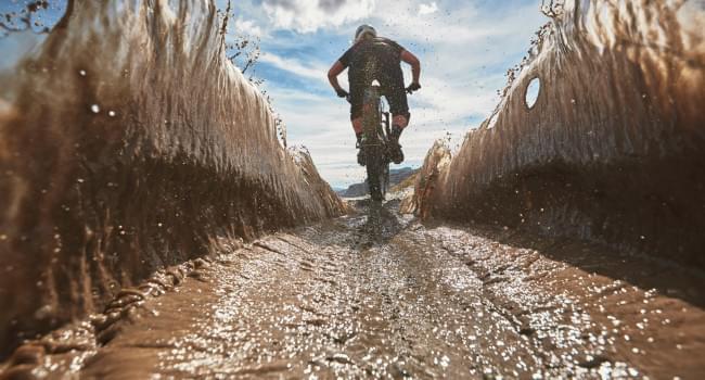 Jak vybrat cyklistické blatníky