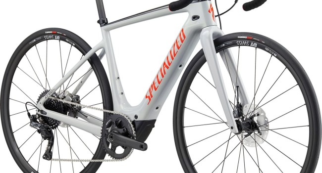 eRoad Specialized Turbo Creo