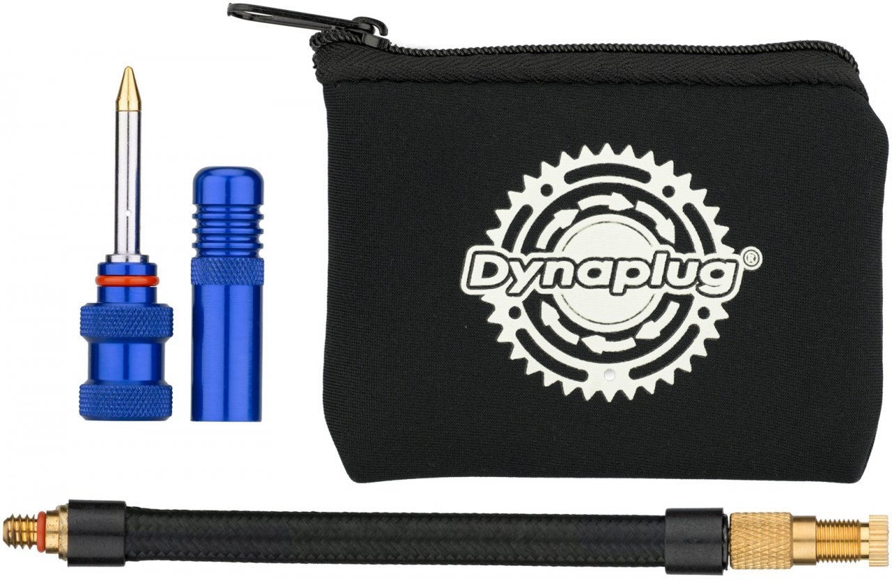 Dynaplug Air Kit - blue uni