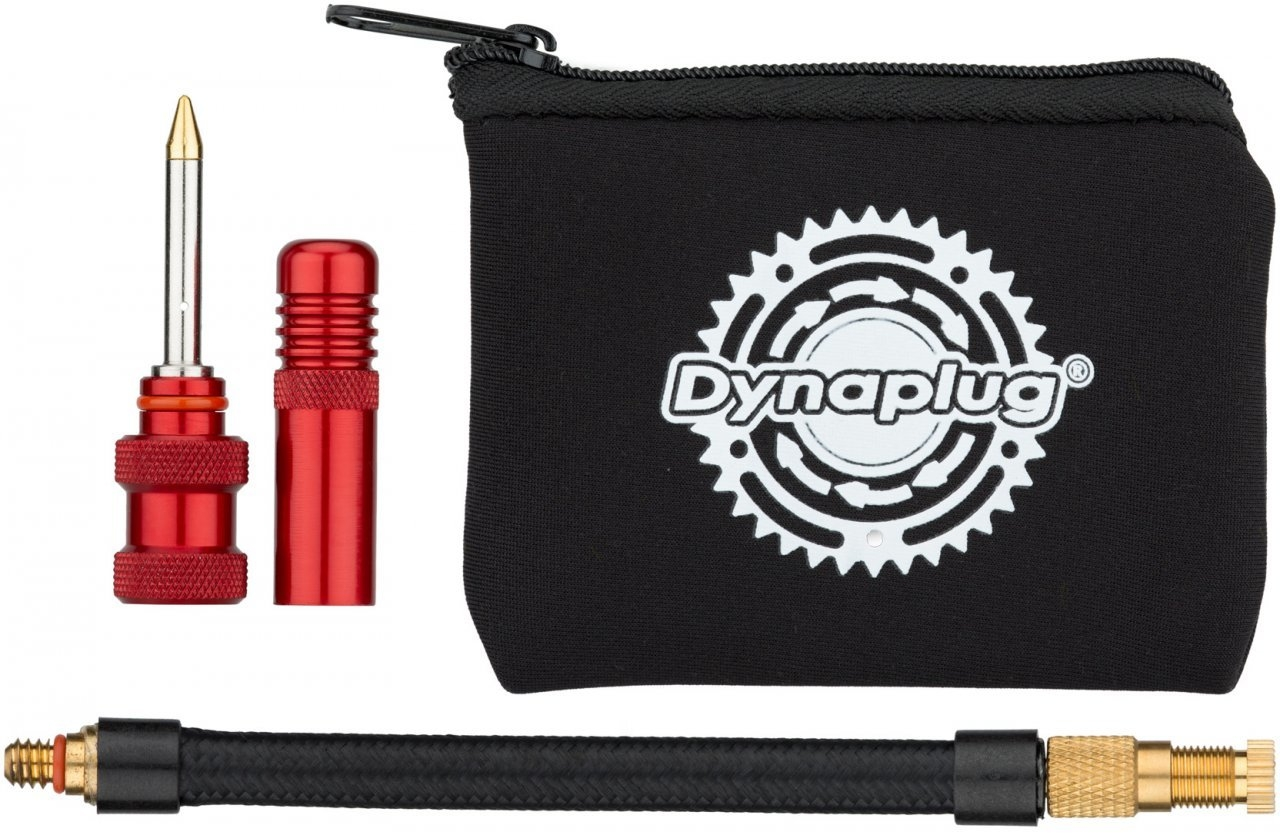 Dynaplug Air Kit - red uni