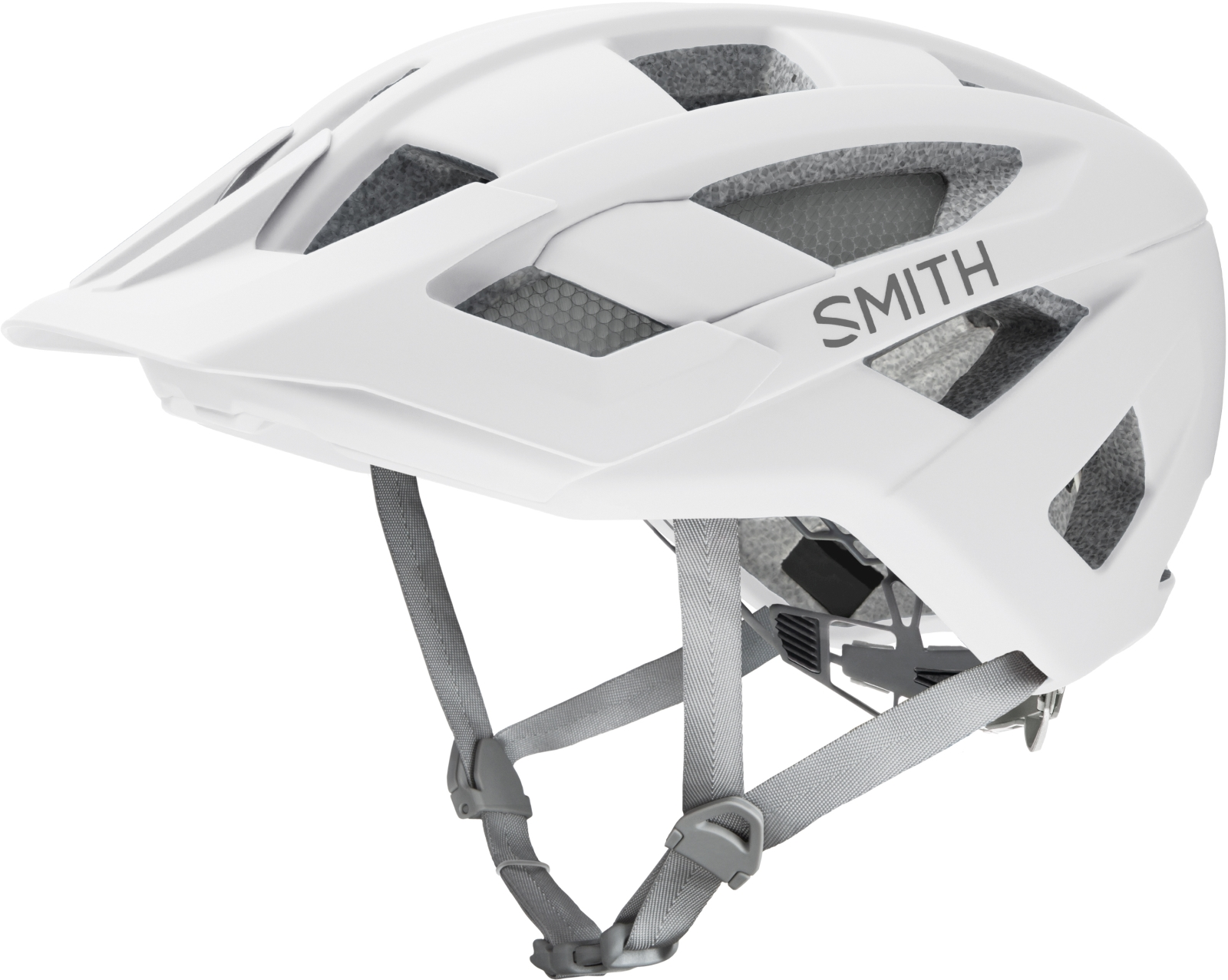 Smith Rover MIPS  - matte white 55-59