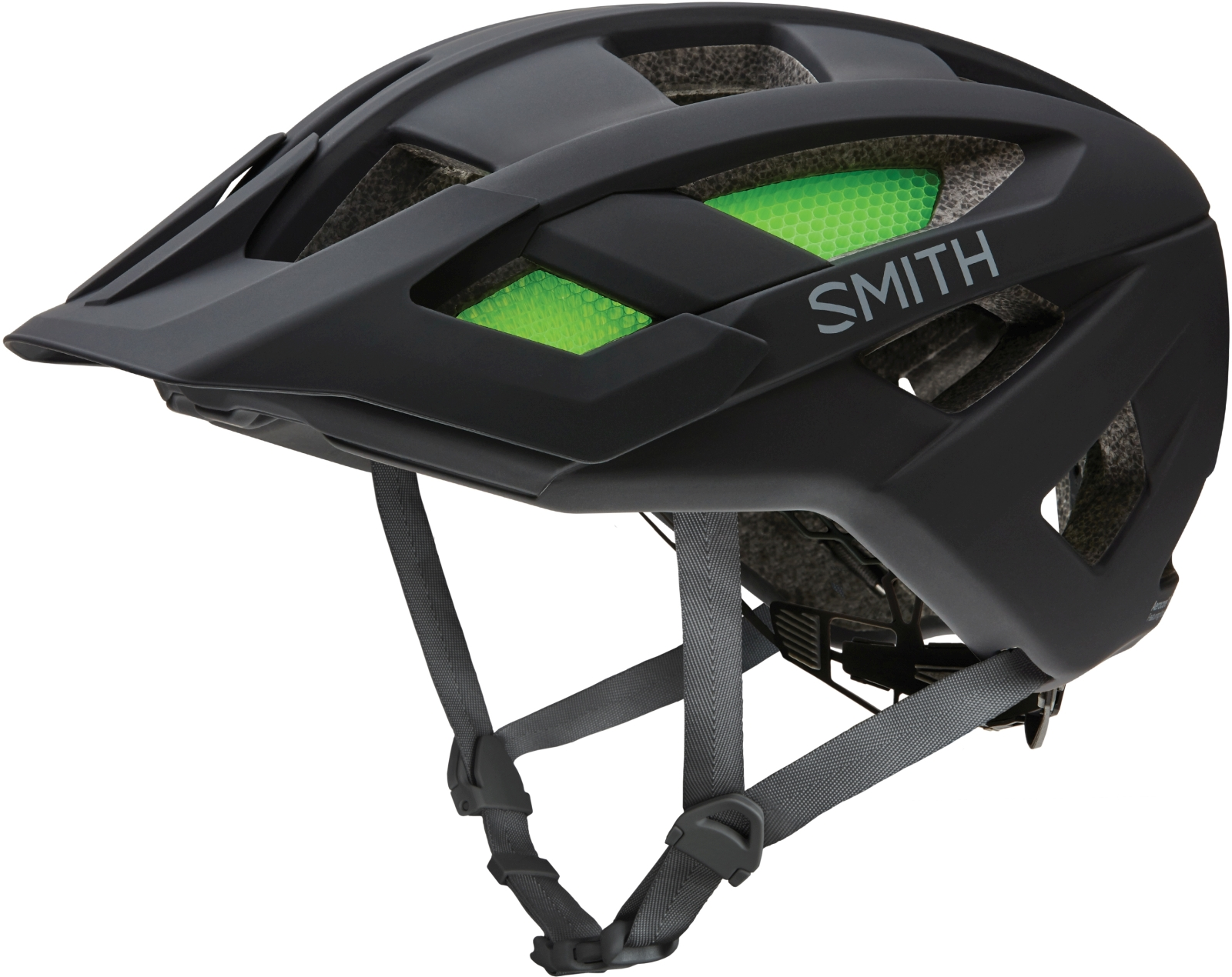 Smith Rover MIPS  - matte black 55-59
