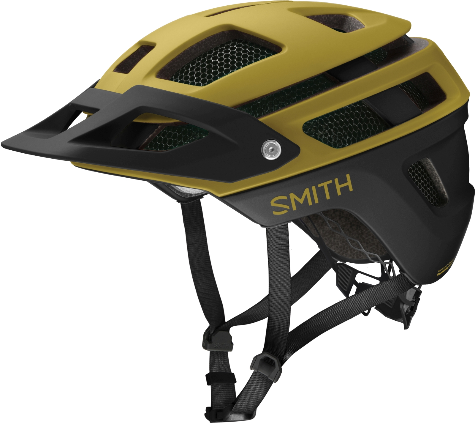 Smith Forefront 2MIPS - matte mystic green - black 55-59