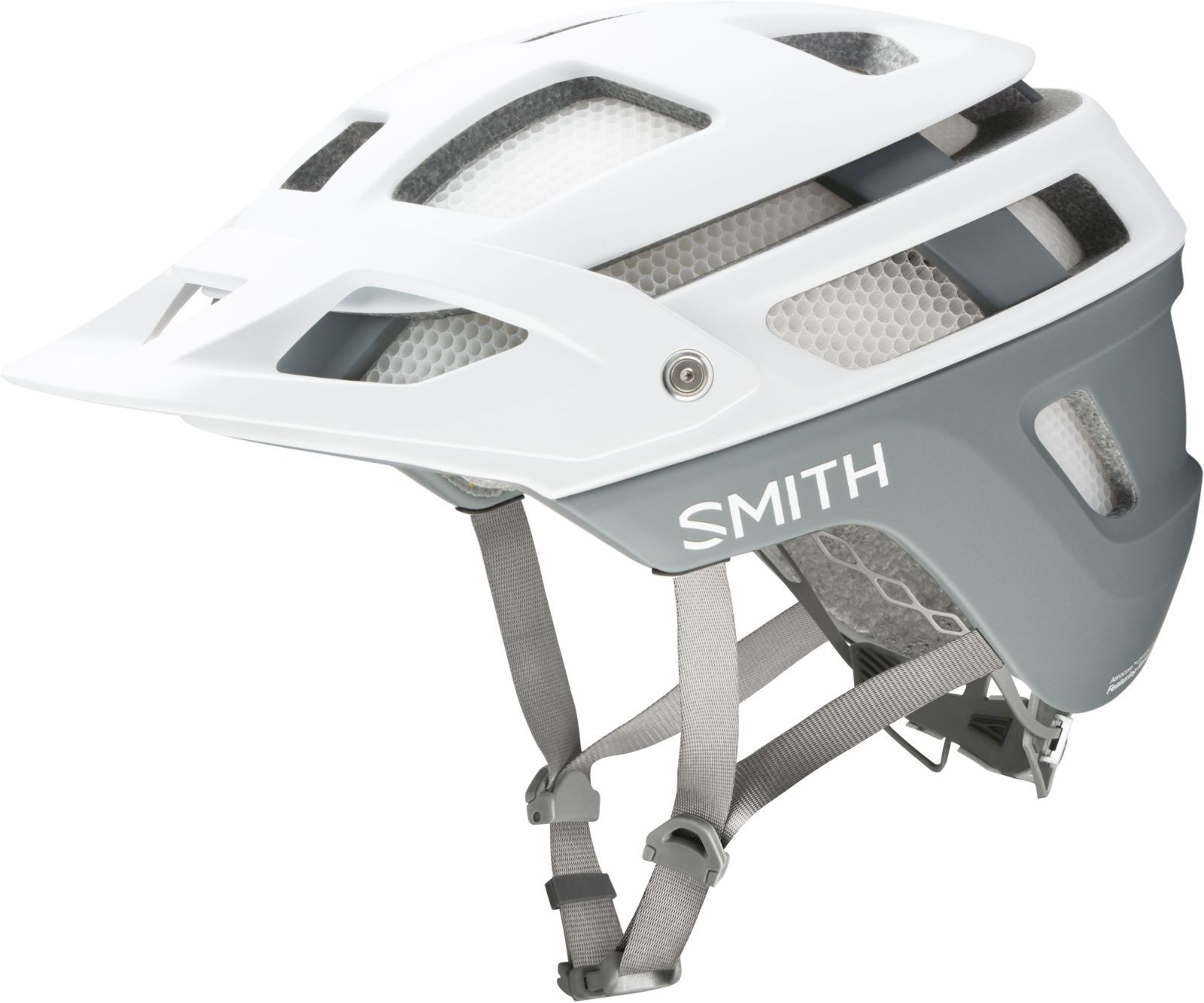 Smith Forefront 2MIPS - matte white 55-59