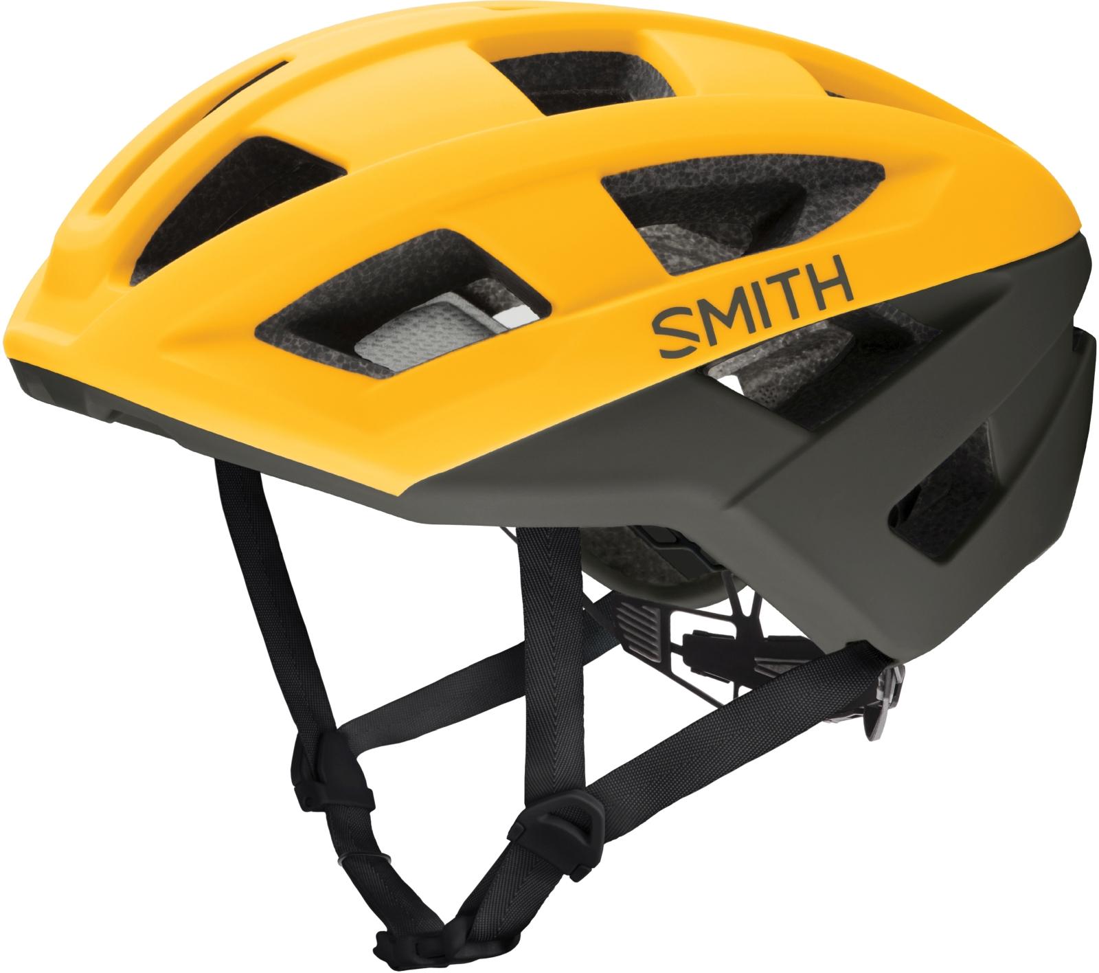 Smith Portal MIPS  - matte hornet - gravy 59-62