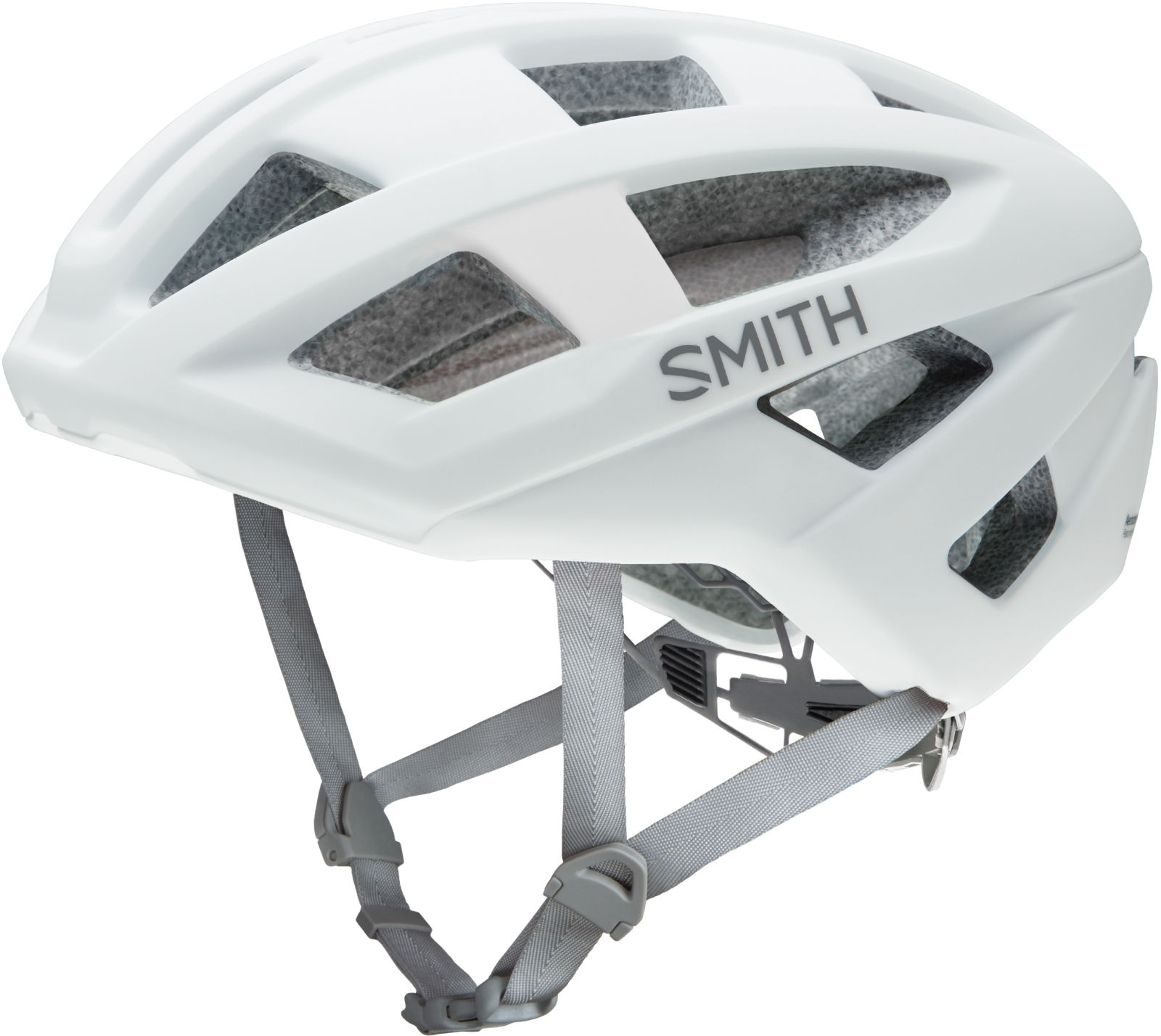 Smith Portal MIPS  - matte white 55-59