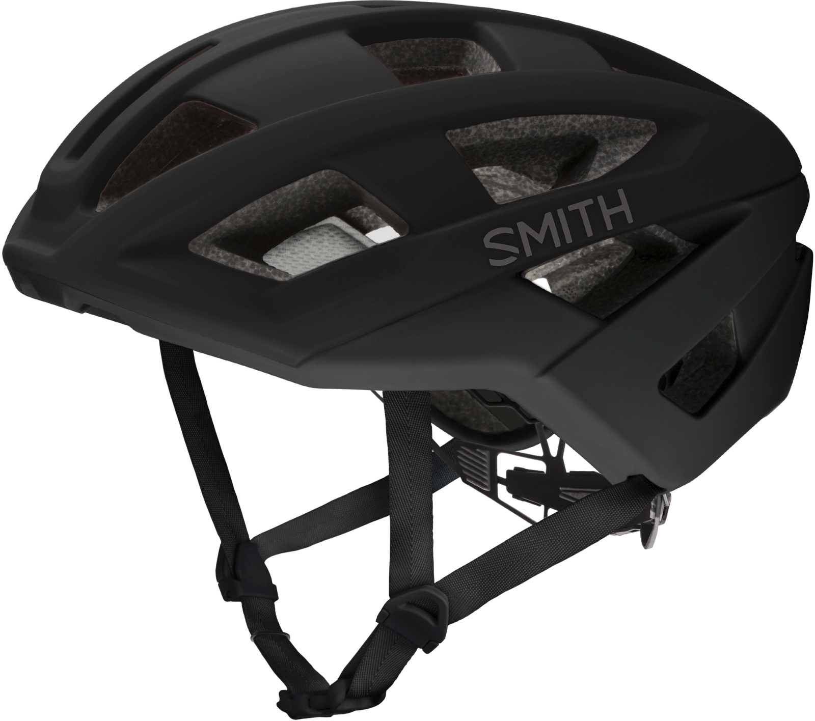 Smith Portal MIPS  - matte black 55-59