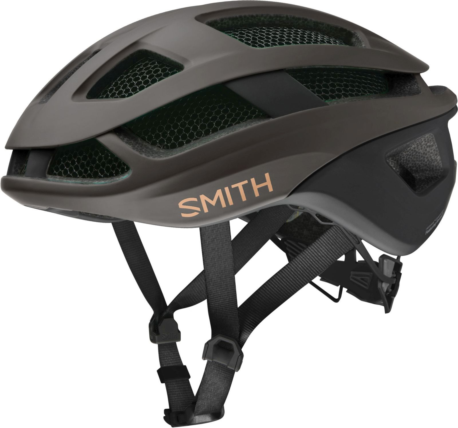 Smith Trace MIPS  - matte gravy 55-59