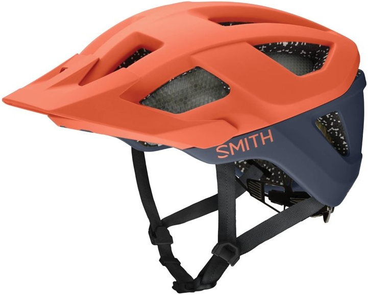 Smith Session MIPS - red rock petrol 59-62