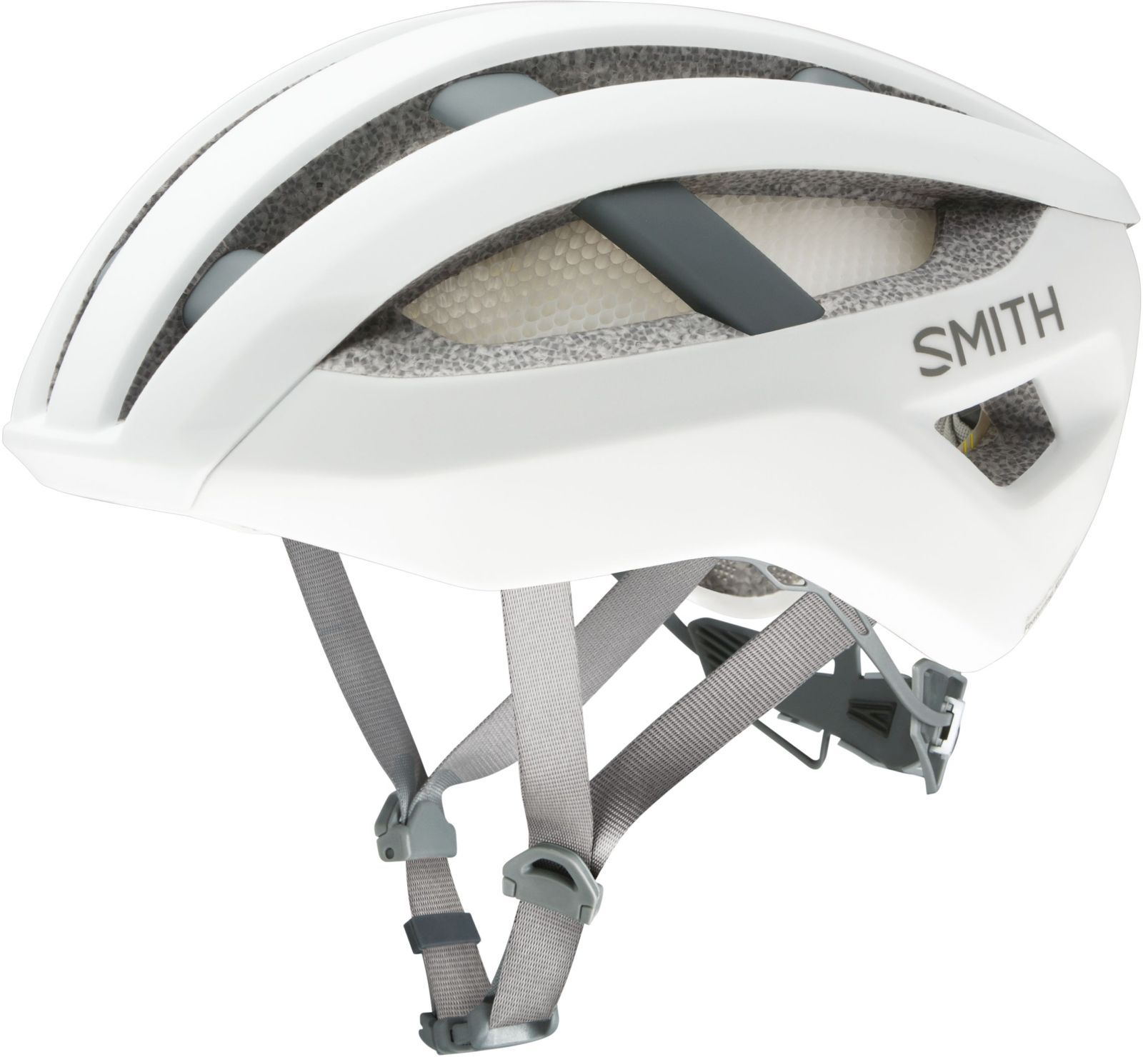 Smith Network MIPS  - matte white 55-59