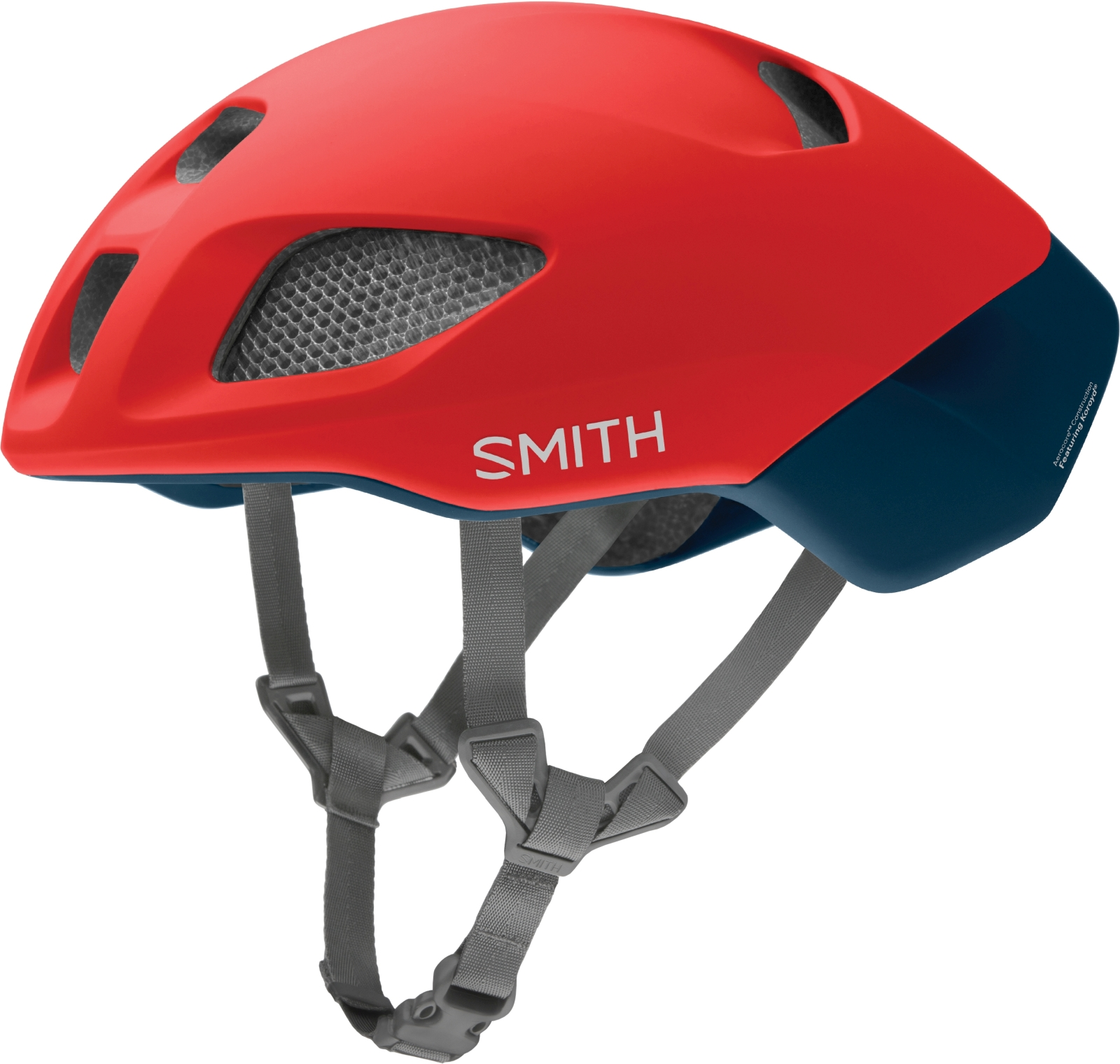 Smith Ignite MIPS - matte rise - mediterranean 55-59