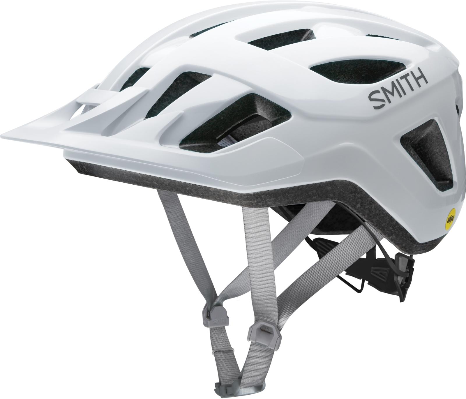 Smith Convoy MIPS  - white 59-62