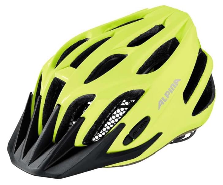 Alpina FB Jr. 2.0 Flash - be visible reflective 50-55