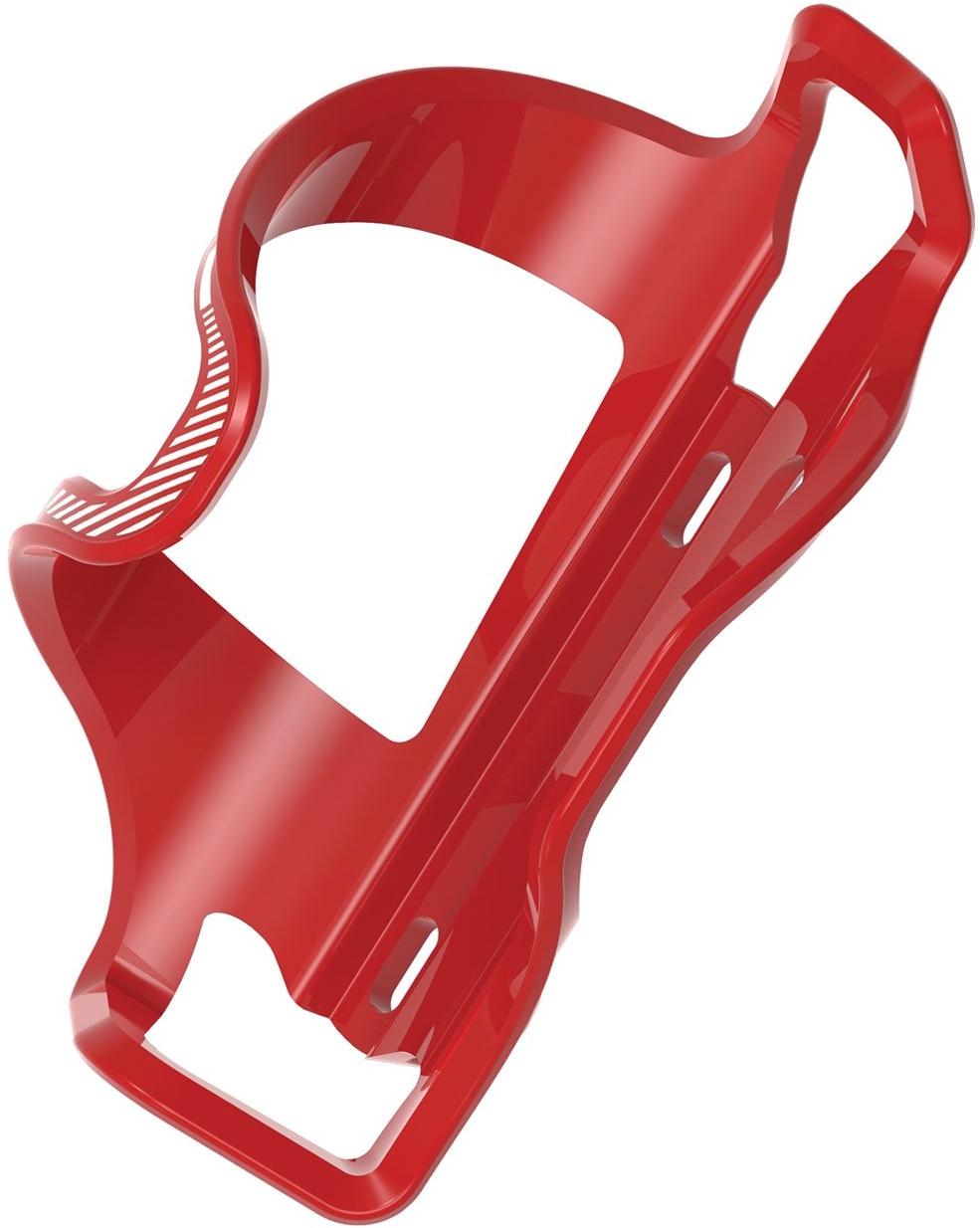 Lezyne Flow Cage Sl - R - Enhanced Red uni