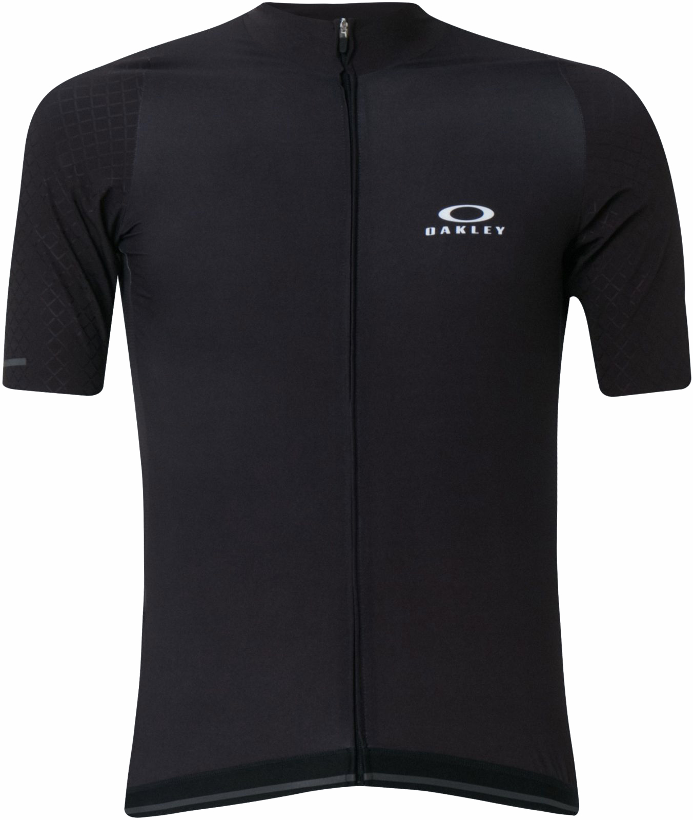 Oakley Aero Jersey 2.0 - blackout XL