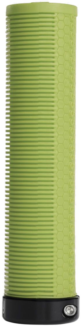 Fabric Funguy Grips - green uni