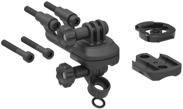 Lezyne Direct X-Lock System Black uni
