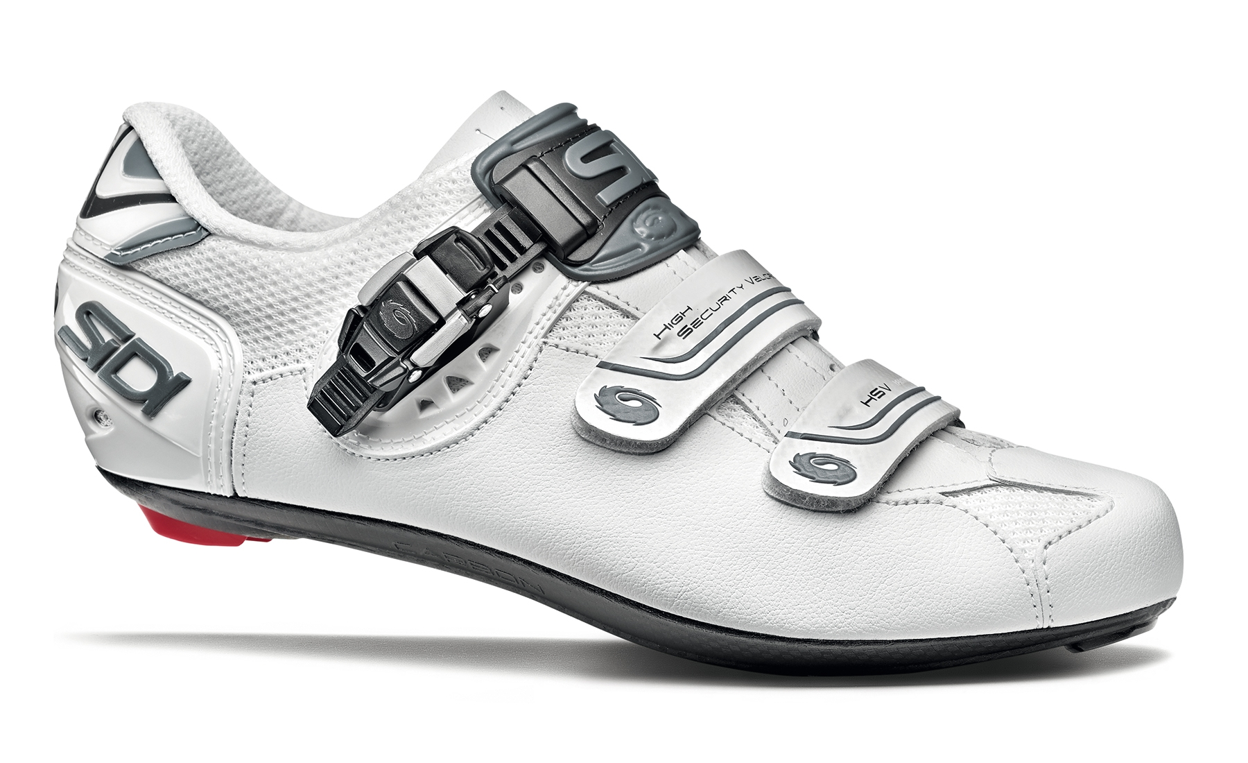 Sidi GENIUS 7 - shadow-white 44