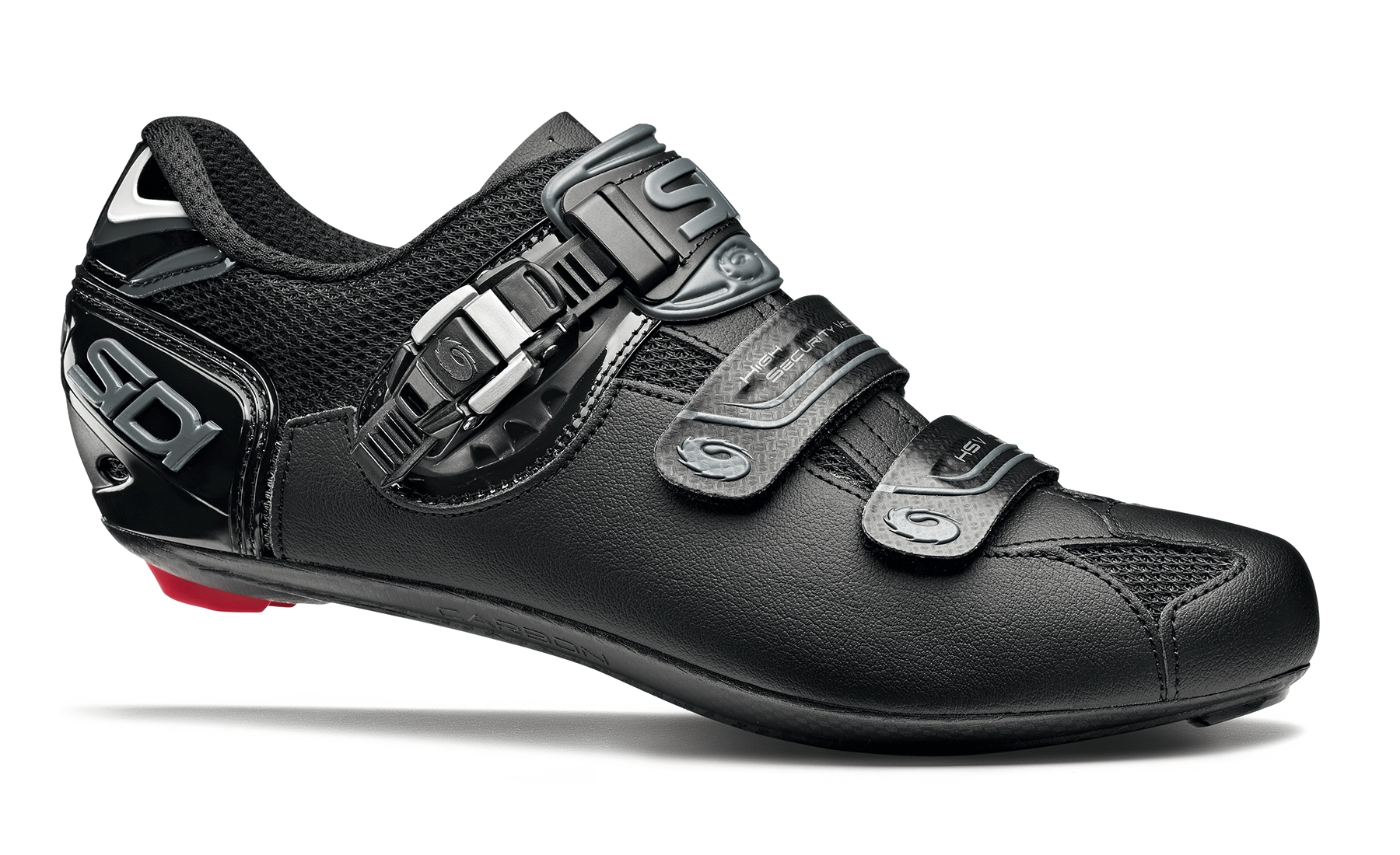 Sidi GENIUS 7 - shadow-black 46
