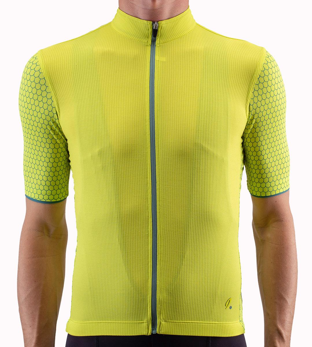 Isadore Climber's Jersey - vrsis XL
