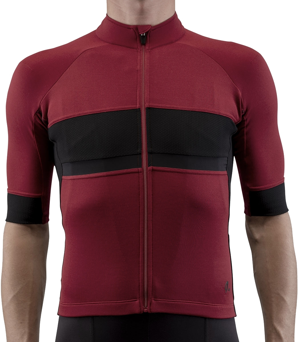 Isadore Gravel Jersey - rio red L
