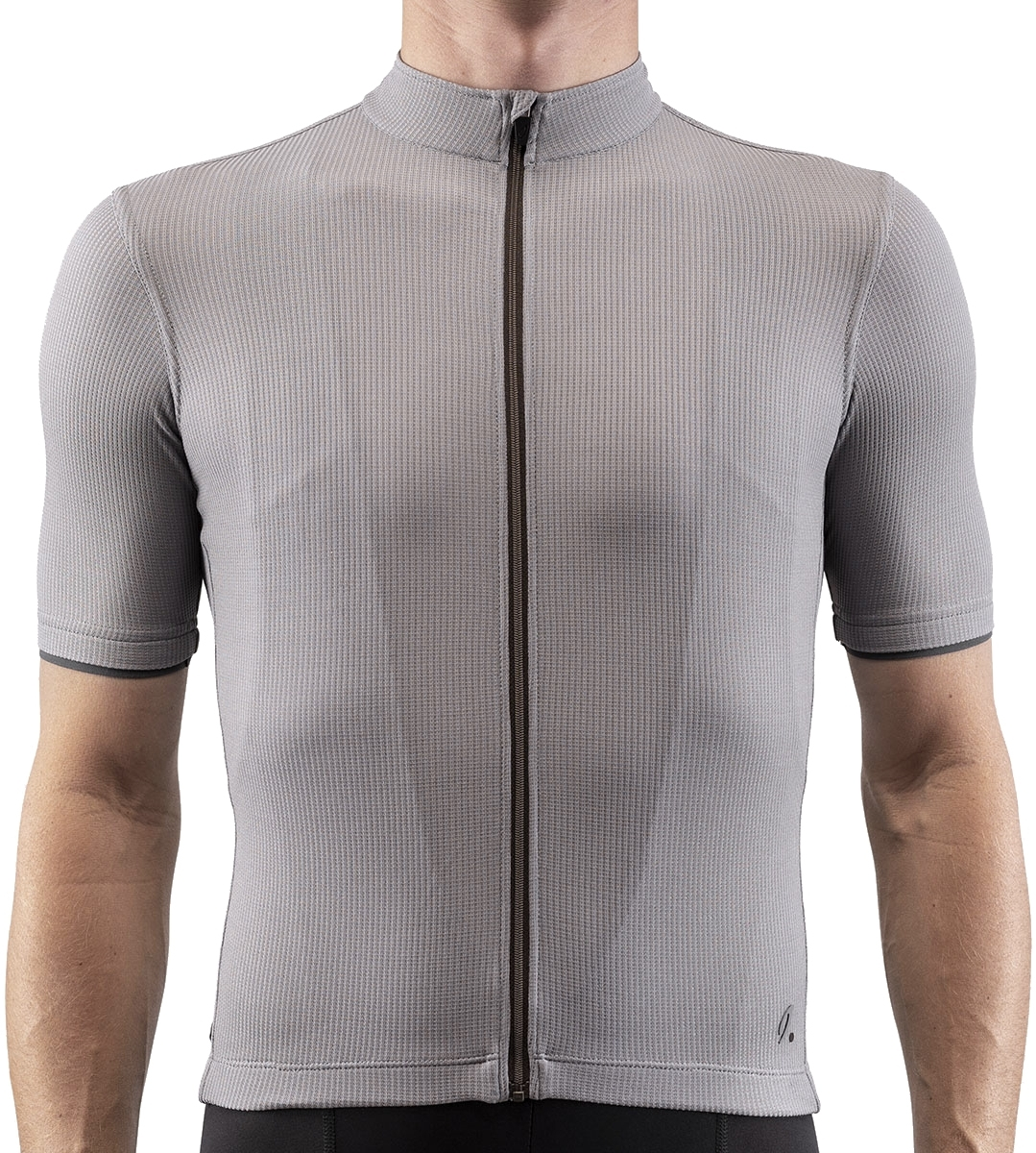 Woollight Jersey - quicksilver M