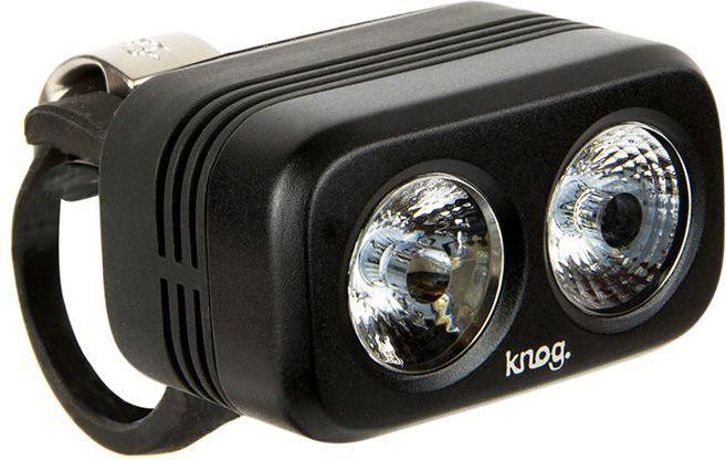 Knog Blinder Road 250 - black uni