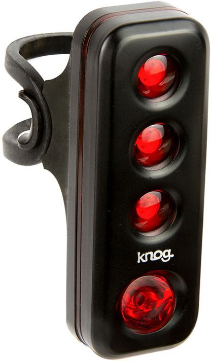 Knog Blinder Road R70 - black uni