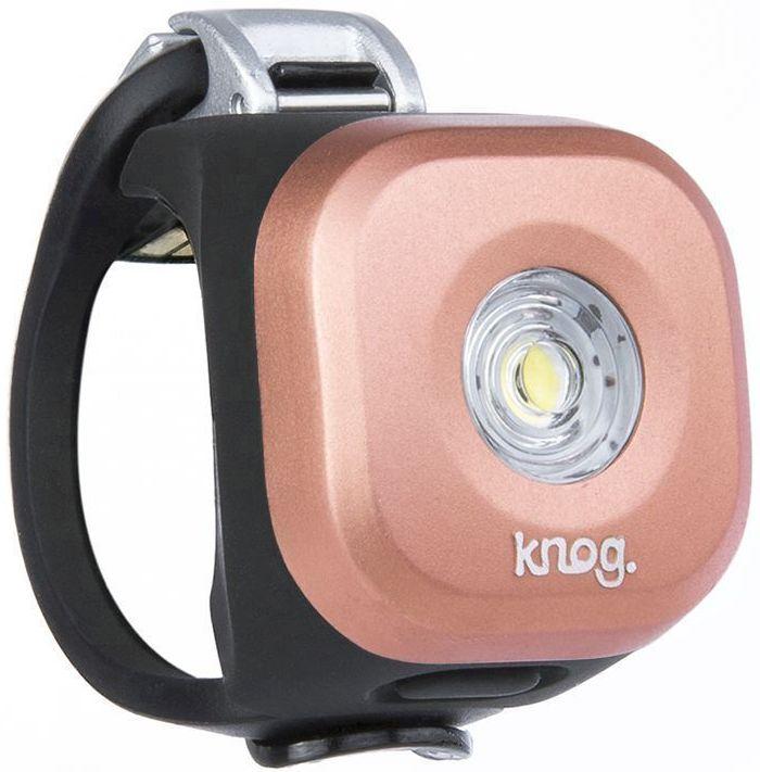 Knog Blinder Mini Dot Front - copper uni