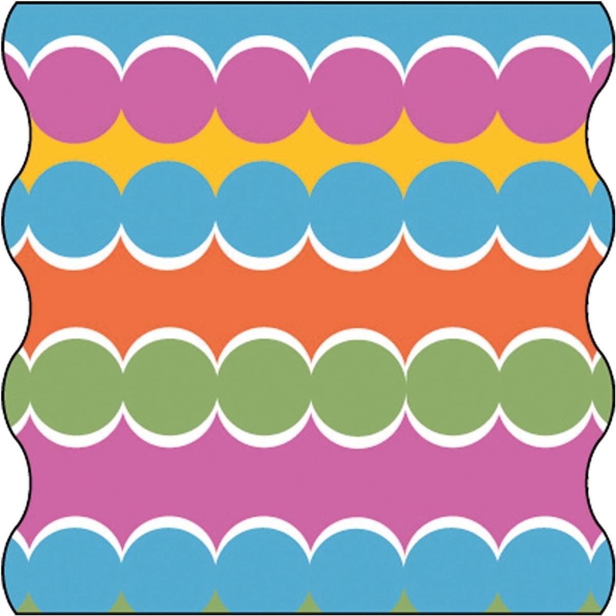 da1be7ffaf6 Dětský šátek Lässig Twister Kids - dots multicolour - Ski a Bike ...