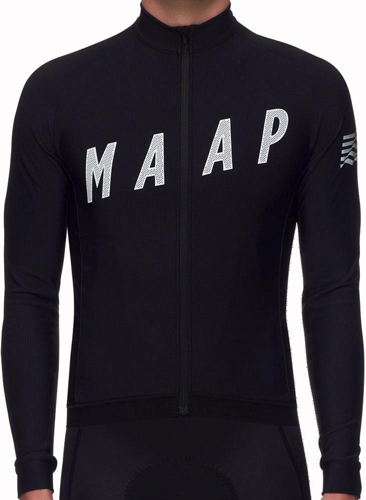 Maap Encore Pro LS Jersey - black M