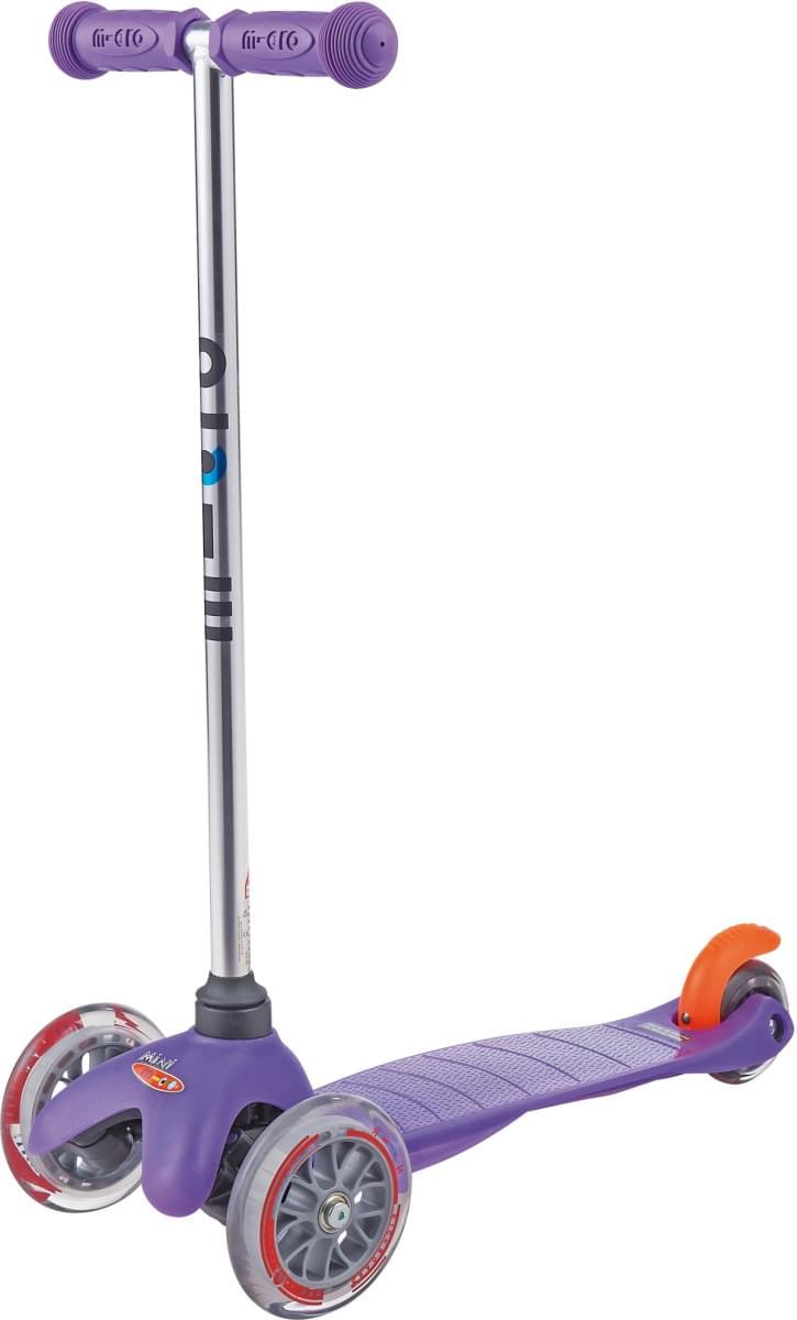 Mini Micro fialová (purple) uni