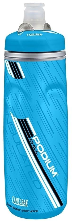 Camelbak Podium Chill - breakaway blue uni