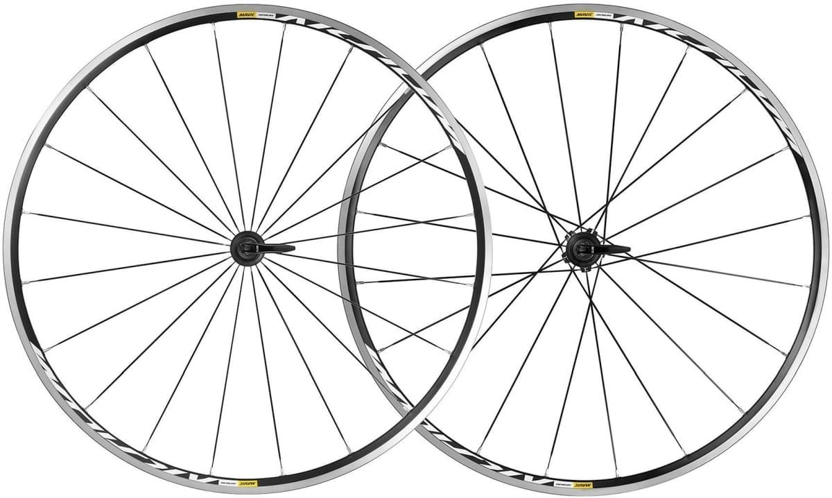 Mavic Aksium M11 - No Tyres uni