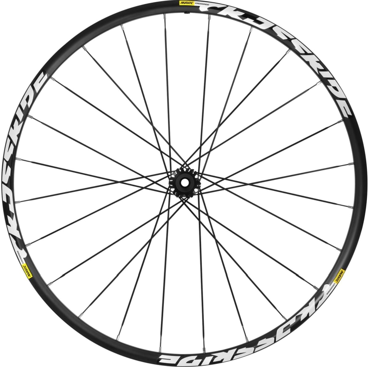 Mavic Crossride 16 29 Boost uni