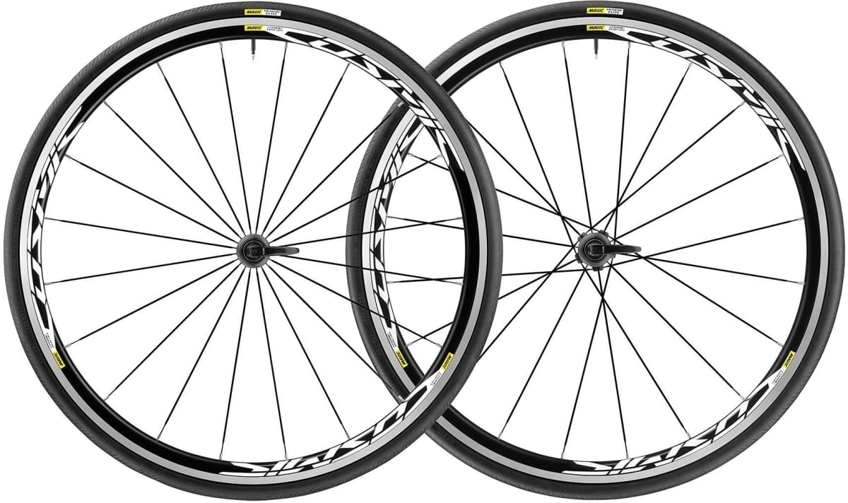 Mavic Cosmic Elite UST 25 M11 uni
