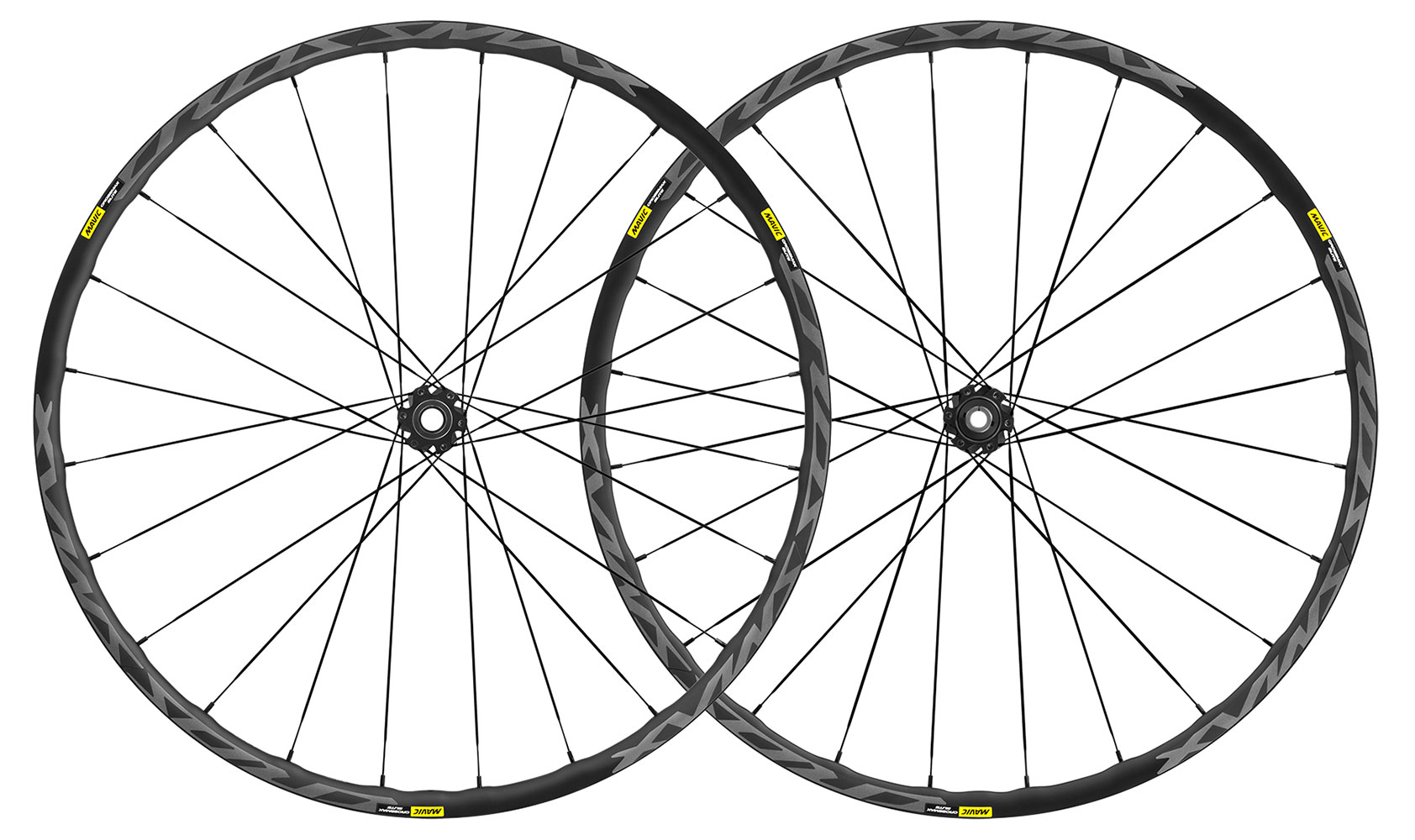 "Mavic Crossmax Elite 27,5"" uni"