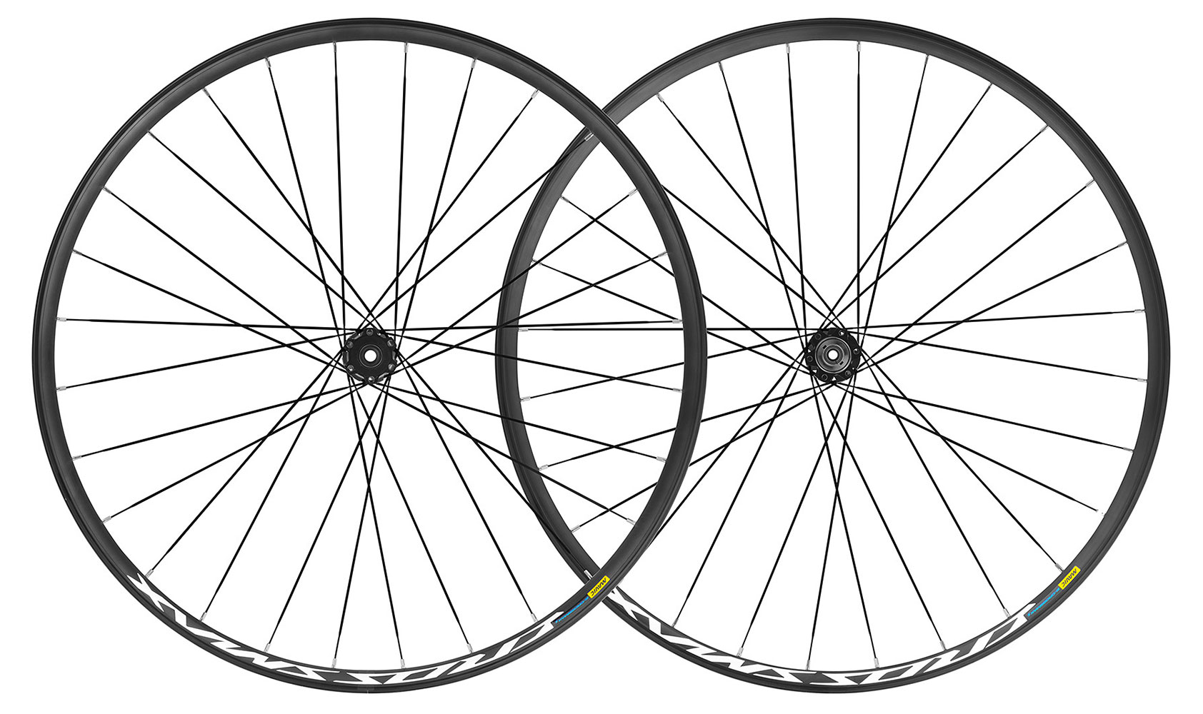 "Mavic E-Crossmax 29"" Boost XD uni"