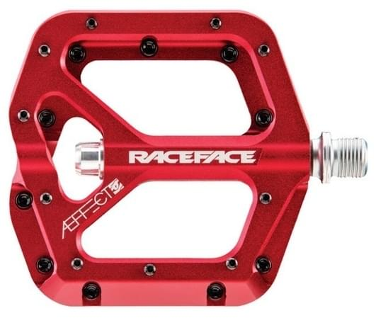 Race Face Aeffect - red uni