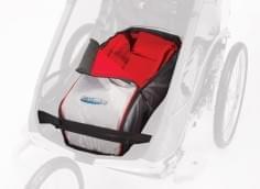 Taška na miminka Chariot Baby Bivy