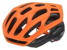 Cyklistická helma Specialized S-Works Prevail – Neon Orange