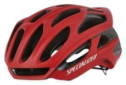 Cyklistická helma Specialized S-Works Prevail Team – Team Red