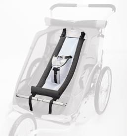 Sedačka - miminkovník pro děti do 12 měsíců Chariot CX Infant Sling