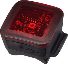 Zadní světlo Specialized Flashback Taillight - black