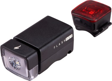 Set světel Specialized Flash Pack Headlight/Taillight - black