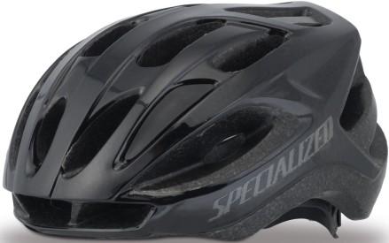 Cyklistická helma Specialized Align - black