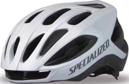 Cyklistická helma Specialized Align - white